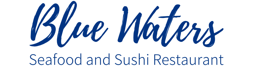 Blue Waters Seafood And Sushi Restaurant logo